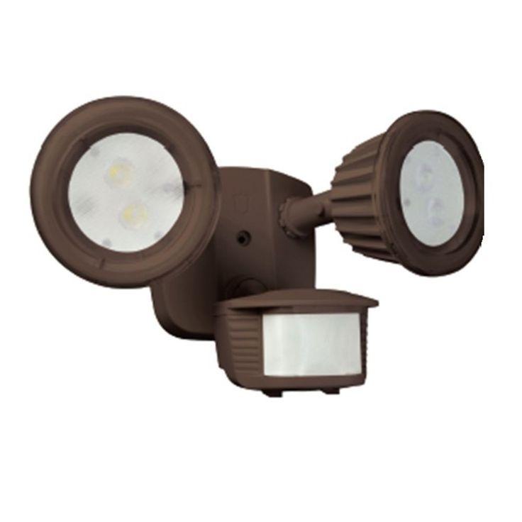 Outdoor Motion Sensor Lights Troubleshooting