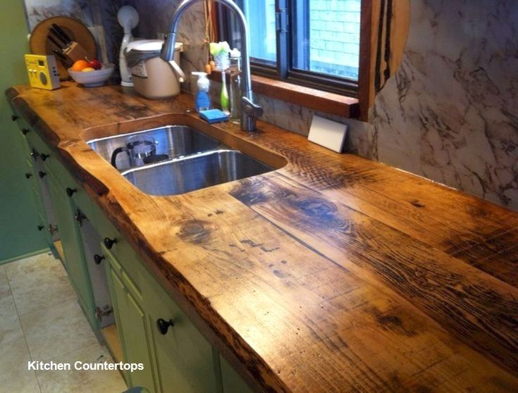 Kitchen Countertop Ideas Kitchen Diy Makeover Replacing Kitchen