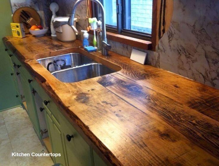 Kitchen Countertop Ideas Kitchen Diy Makeover Replacing Kitchen
