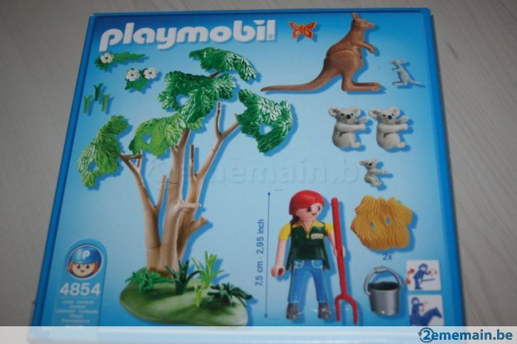 7 best Notices playmobil images by Val233rie Kitty on