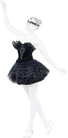 Smiffy's Cigno Nero costume donna