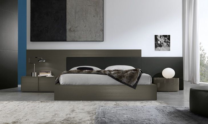 Jesse Chicago - products - night collection - beds - mylove