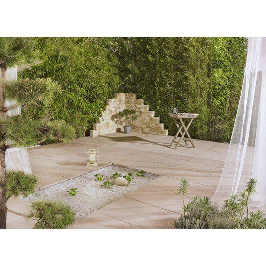 les 20 meilleures id es de la cat gorie dalle pierre sur pinterest dalle de sol dalle de. Black Bedroom Furniture Sets. Home Design Ideas