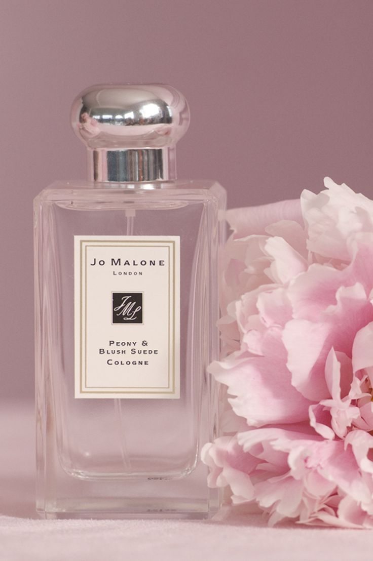 Jo Malone London | Peony & Blush Suede Cologne 100ml #PeonyBlushSuede my new scent!!!