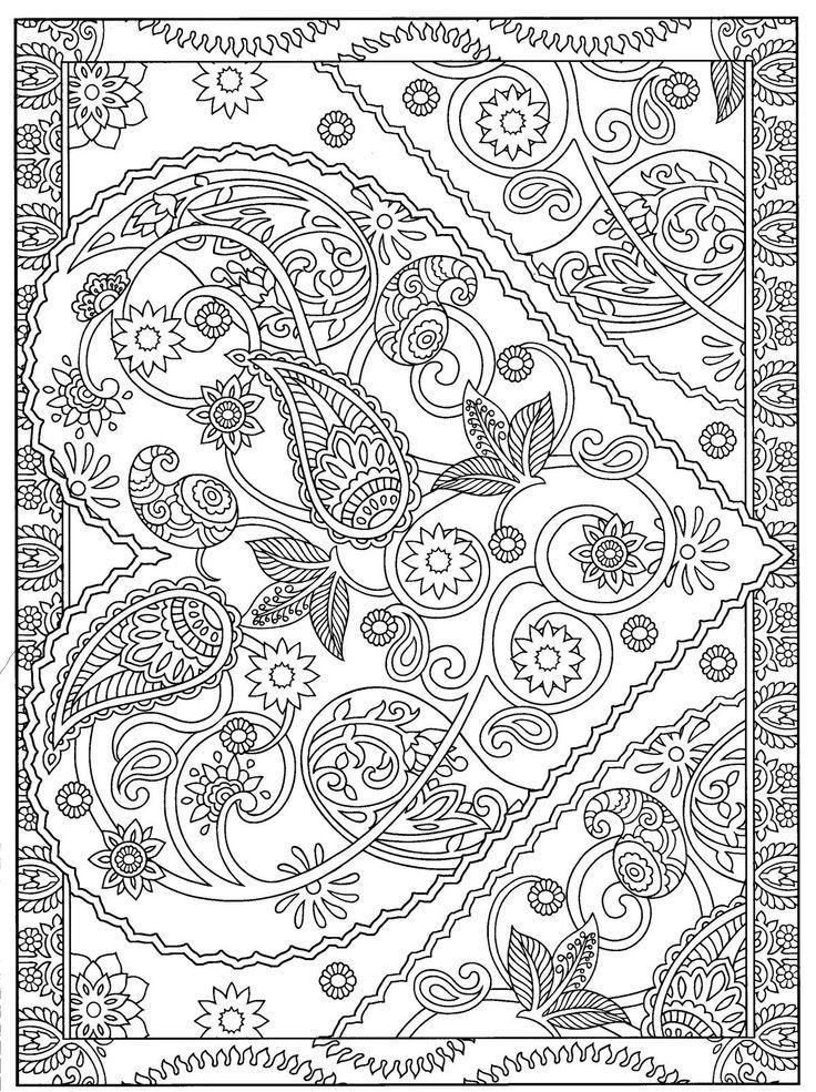 Best 25 Mandala Coeur Ideas On Pinterest Coloriage