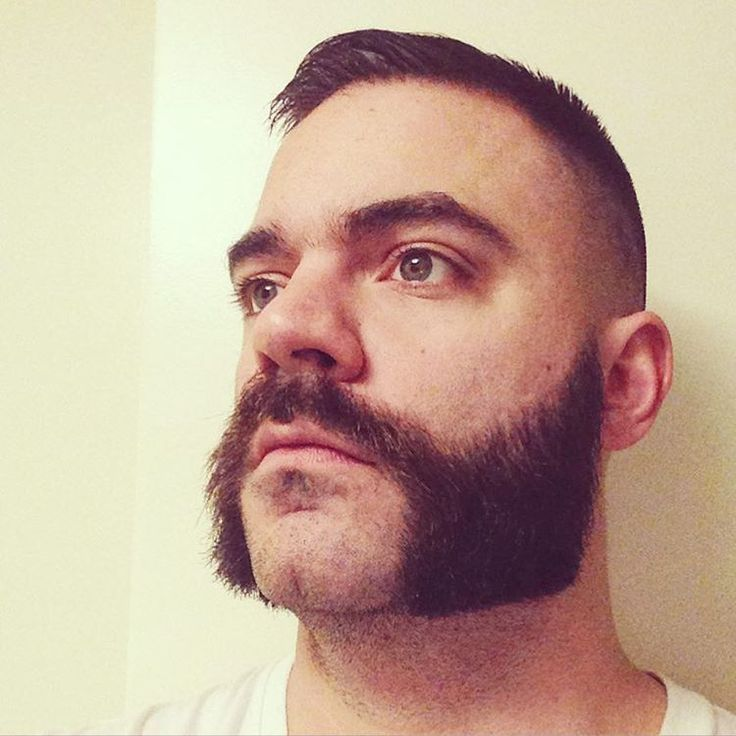 awesome 30 Nifty Mutton Chops Styles - Find Your Own One