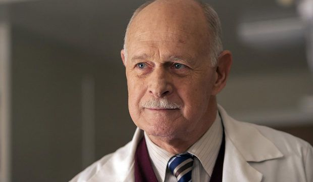 Emmy spotlight: Veteran actor Gerald McRaney makes us cry on 'This Is Us'