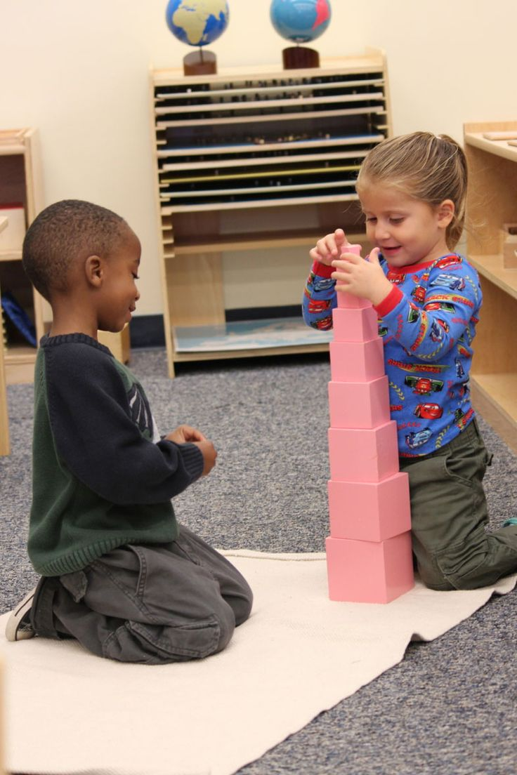 """montessori and other nontraditional education programs Roots and wings montessori toddler and primary program """"education is a natural process carried out grouping encourages children to teach and help each other."""