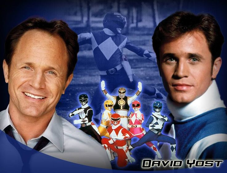 Welcome David Yost to #SLComicCon! You may know him as the original Blue Power Ranger! http://saltlakecomiccon.com/portfolio/david-yost/ #powerrangers #1990s