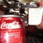 How to make secret stash can safe with can opener