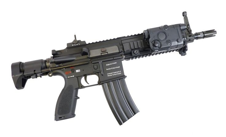 Latest Products Umarex Heckler & Koch