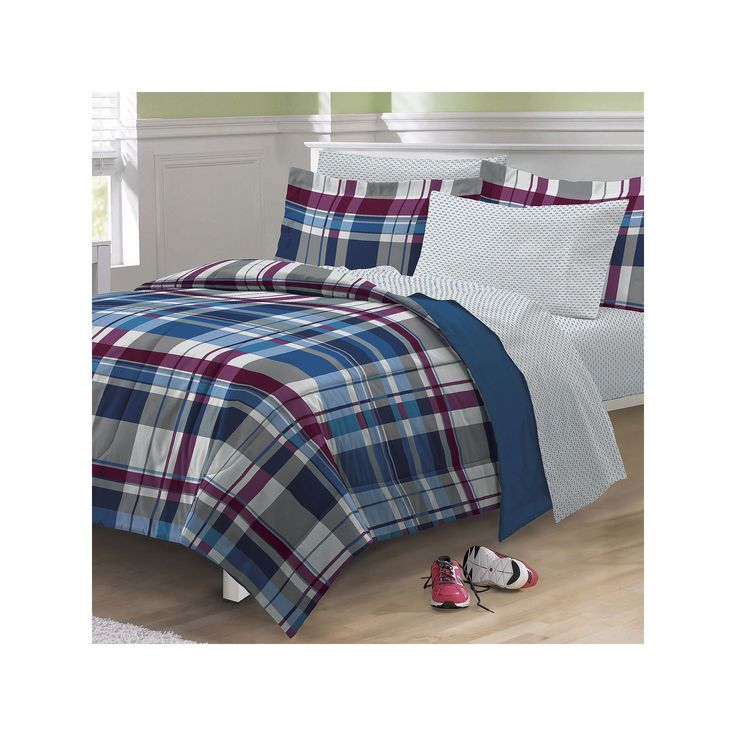 1000 Ideas About Plaid Bedding On Pinterest Cheap