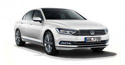 Yeni Volkswagen Jetta