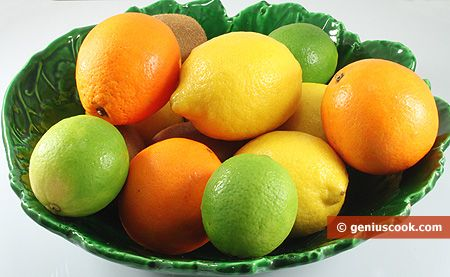 Do We Need Citrus Fruits in Winter? | Culinary News | Genius cook - Healthy Nutrition, Tasty Food, Simple Recipes