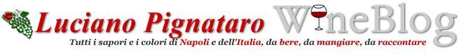 Luciano Pignataro Wineblog pizza di scarole