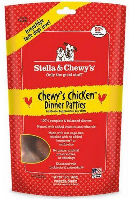 Ten Best Grain Free Dog Food Brands - Top Dog Tips
