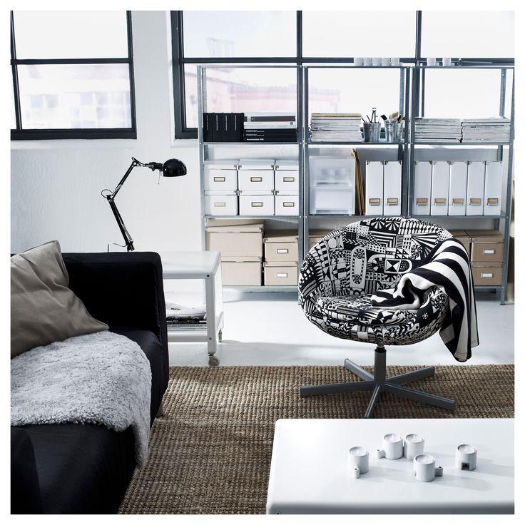 Mooi vloerkleed! Ook de kleurencombinatie zwart/wit/natuurtinten is top!