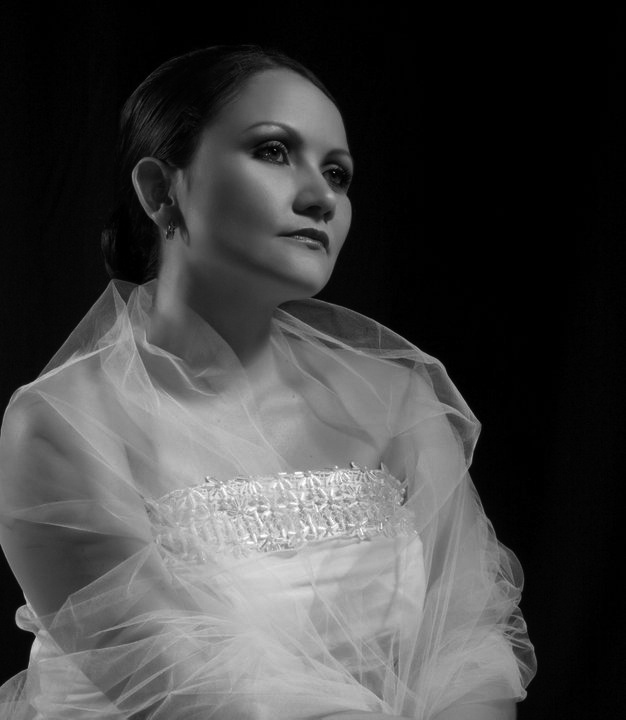 Sandra Lorena Caicedo - Solista