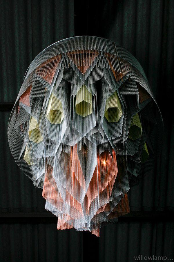Best Lighting Design Inspiration Images On Pinterest - Carved wood lace like lighting design inspired islamic decoration patterns