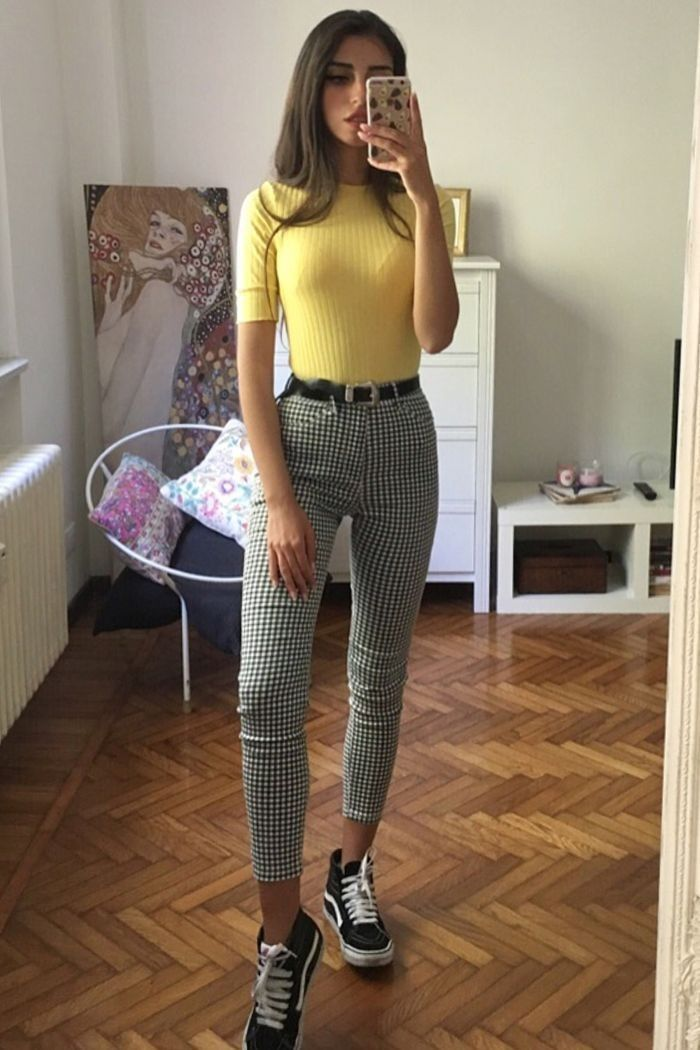 Fabulous Teenage Fashion Dress 2019 Outfits for Teenage Girls 4
