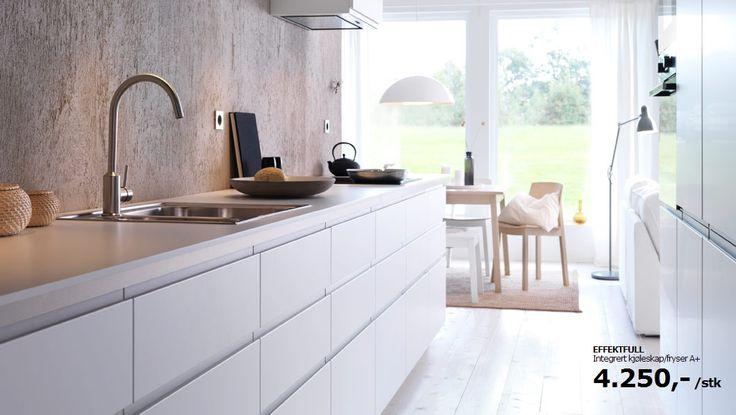 Kjøkken - IKEA