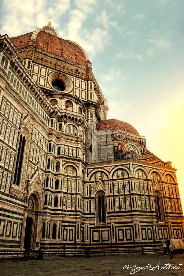 The Duomo, Florèncè, Italy -