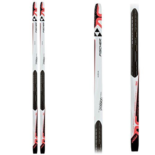 Fischer Passion My Style Cross Country Skis