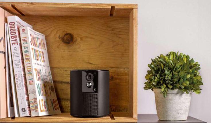 11 best La maison connectée images on Pinterest Home tech, Amazon