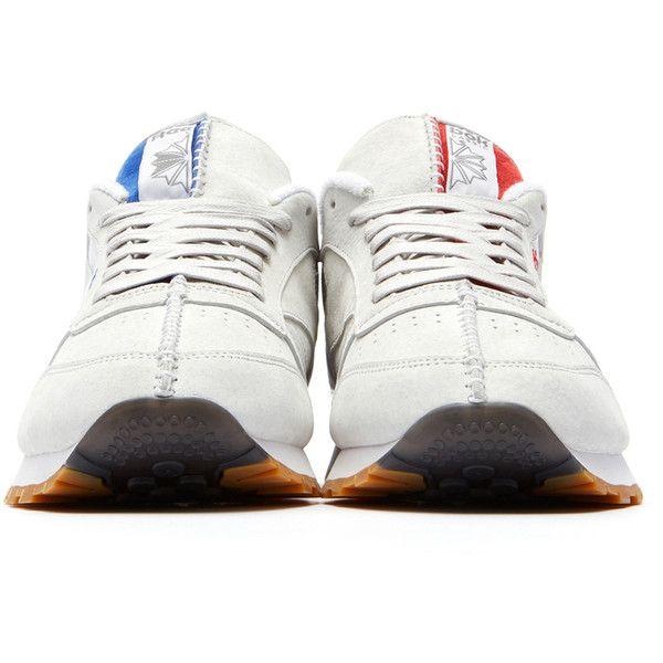 ... Kendrick Lamar x Reebok Classic QS - Sneaker Freaker Sneakers Pinterest Kendrick  lamar and Reebok ... 67bb645f9