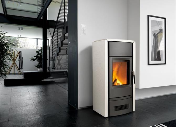 18 best stufe a legna images on pinterest bologna wood - Stufe a legna design ...