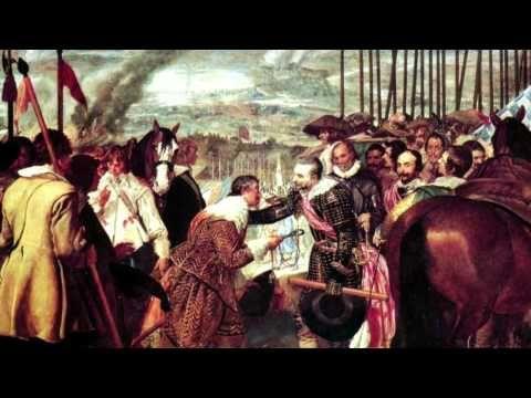 Velázquez: Obras en forma de video