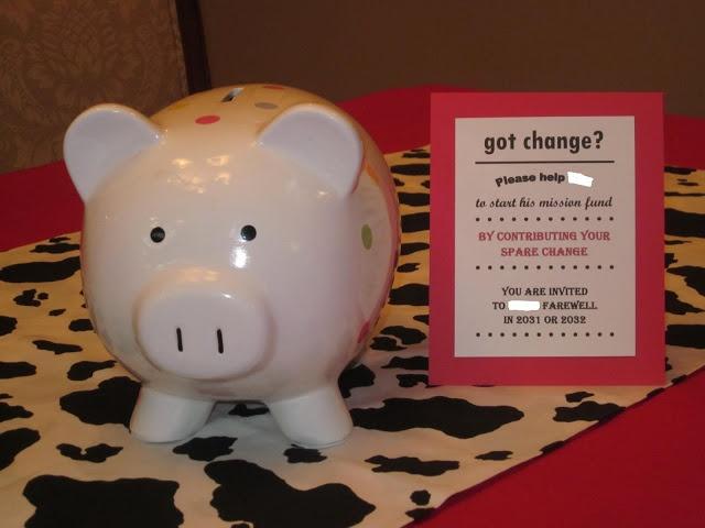 Cute Piggy Bank Ideas