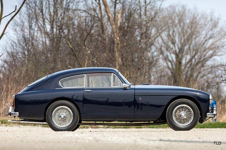 1958 Aston Martin DB2/4 for sale #1950181 - Hemmings Motor News