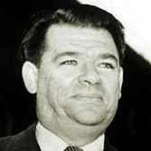 """Oscar Hammerstein II.  Fought to keep """"You've Got To Be Taught"""" in South Pacific.  Wrote """"My Favorite Things"""" and a  few other songs you might know."""