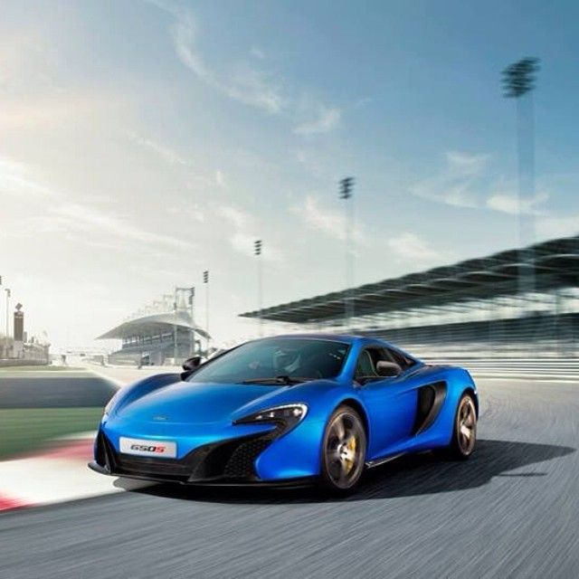 Get ready, te brand new McLaren 650S is heading straight to Top Gear Festival Sydney after the Geneva motor show for its second ever public appearance!