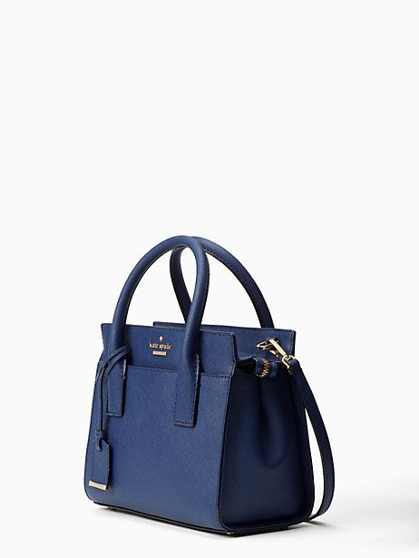 e888147d8 Kate Spade Cameron Street Mini Candace, Ocean Blue | Products in ...