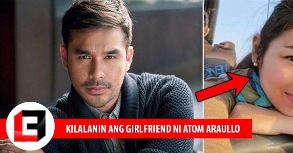 Kilalanin ang Napakagandang Girlfriend ni Atom Araullo!