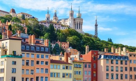 Office du Tourisme Grand Lyon à Lyon : 1 pass à Lyon City Card: #LYON 14.90€ au lieu de 21.90€ (32% de réduction)