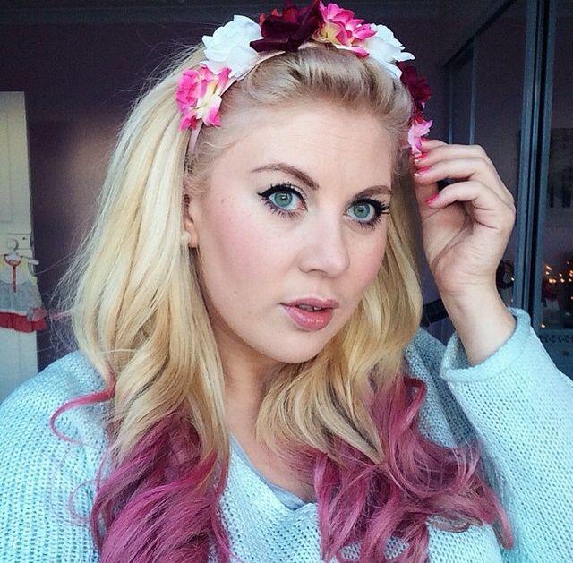 Louise- Sprinkleofglitter