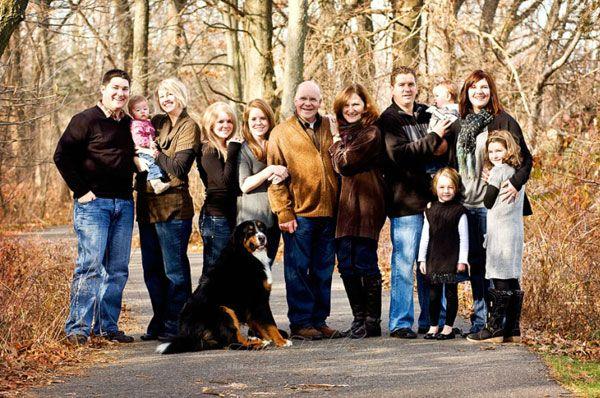 Amazing photography family pictures | AntsMagazine.Com