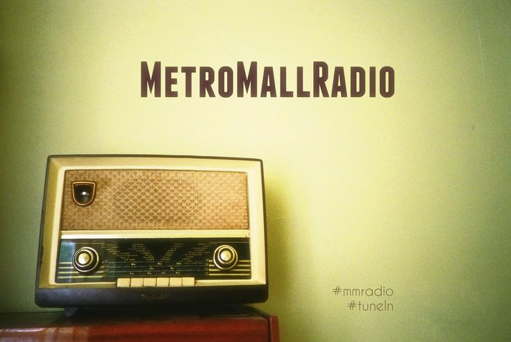 MetroMallRadio.gr | #232 www.metromallradio.gr
