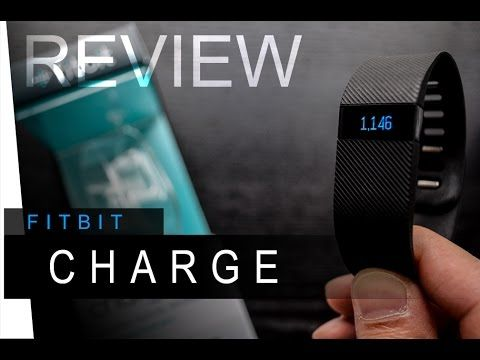 Fitbit Charge Wireless Activity Wristband | #ActivityTrackers #external