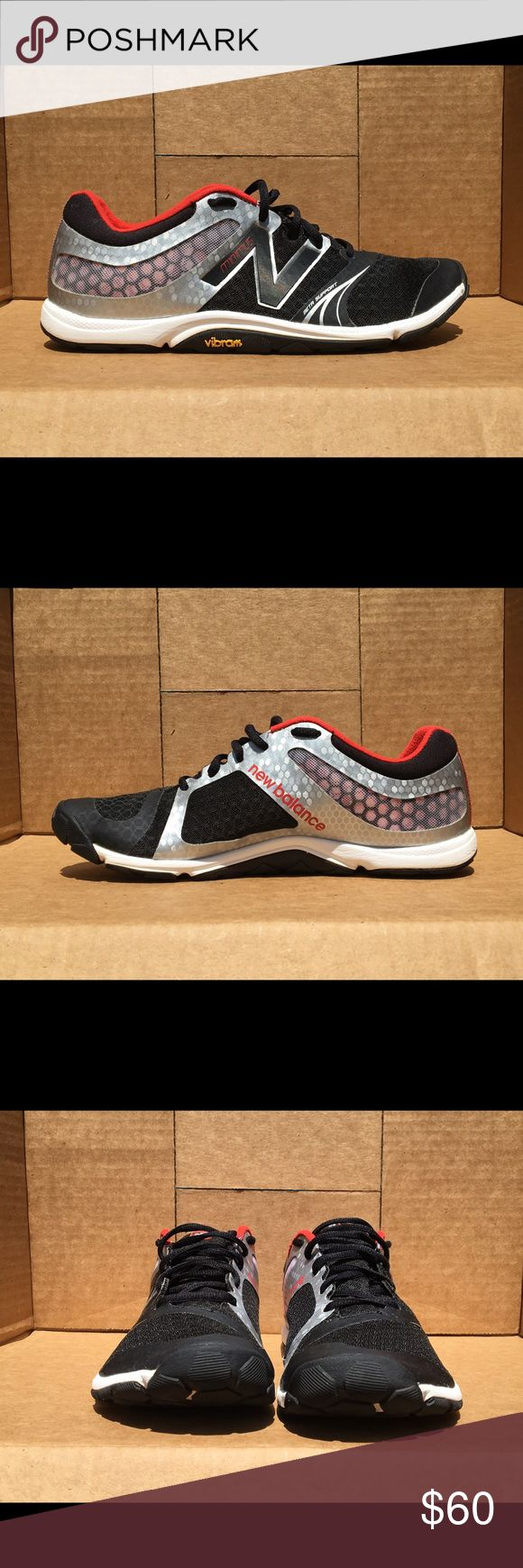 New Balance Minimus Size 9.5 Great used condition. New Balance Shoes Sneakers