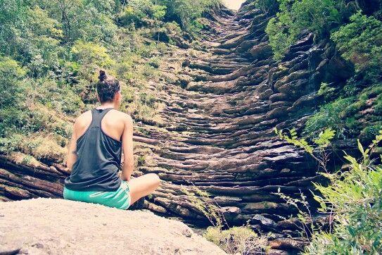 Cachoeira do Fundão