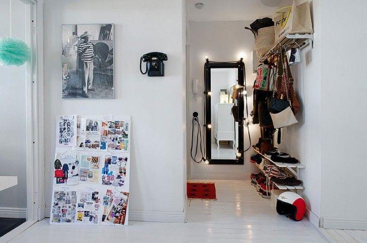 해외의 멋진 인테리어에 매료되는 사람들이 정말 많죠. 특히 많은 사람들에게 사랑을 받고 있는 이케아는 북유럽 태생의 인기있는 인테리어 업체인데요 이번에는 해외 유명 인테리어 블로그에도 소개 되었었던 이케아의 제품 디자이너가 사는 실제 아파트를 소개합니다. IKEA 디자이너가 사는 아파트 인테리어