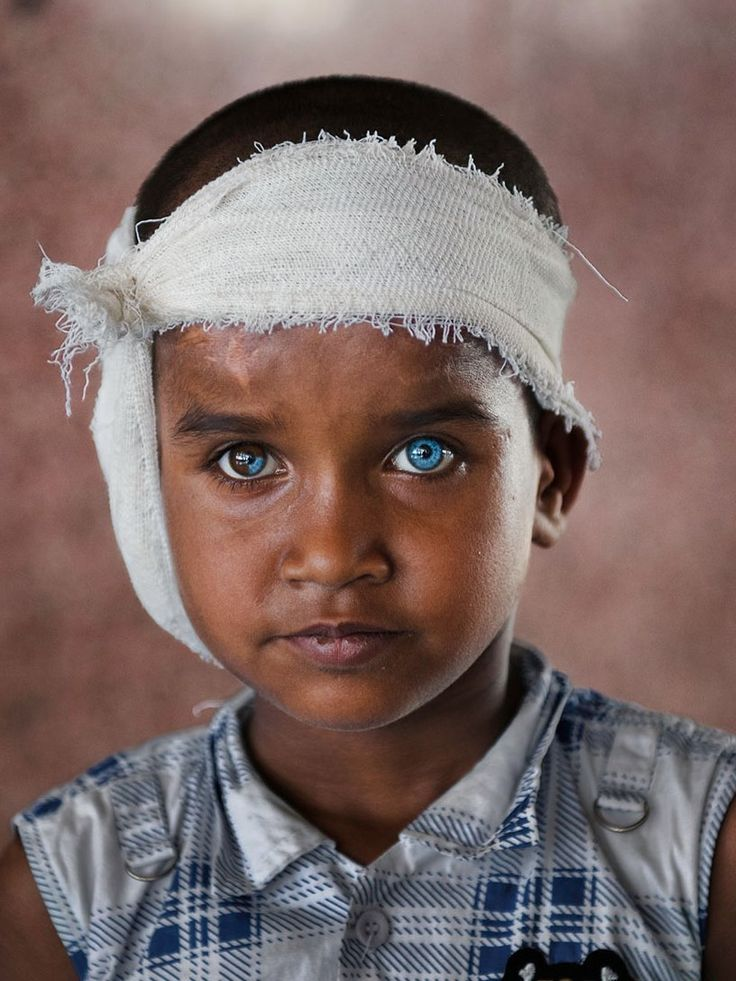 Eloquence of the Eye, India | Steve McCurry