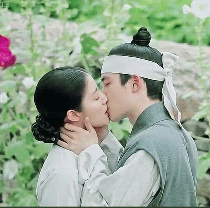 Can T Wait For The Next Episode Of 100 Days My Prince I Ship Him