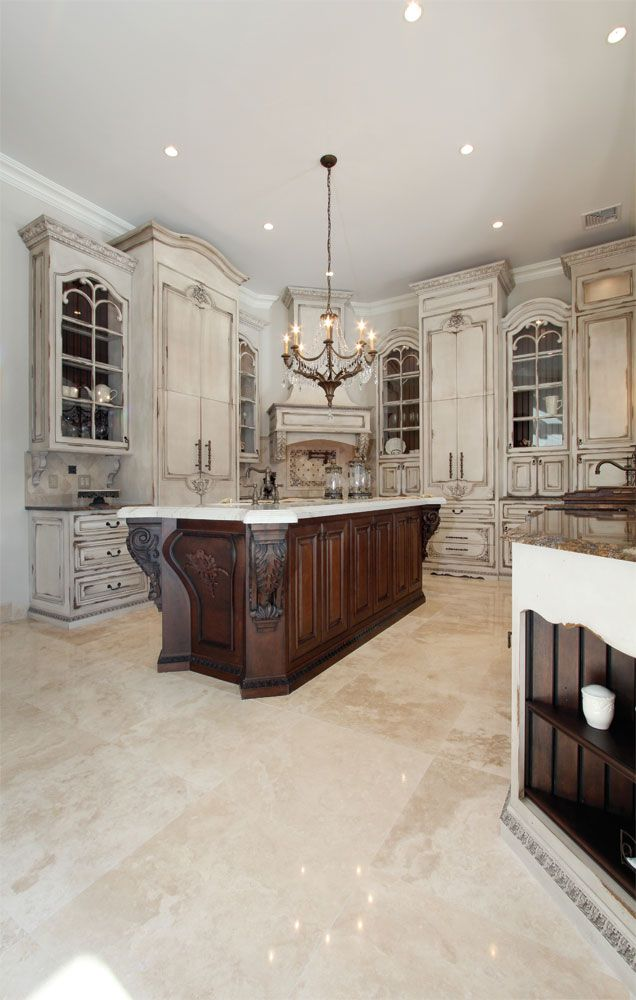 40 best Kitchen Cabinets images on Pinterest | Custom cabinetry ...
