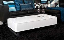 hvidt sofabord