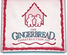 The Gingerbread Construction Company makes handmade gingerbread, gourmet muffins and cookies, delicious brownies, and traditional italian biscotti. Products are shippable throughout the US.